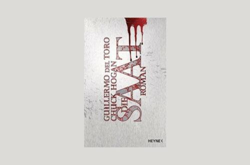 Cover del Toro und Hogan: Die Saat. Foto: Heyne
