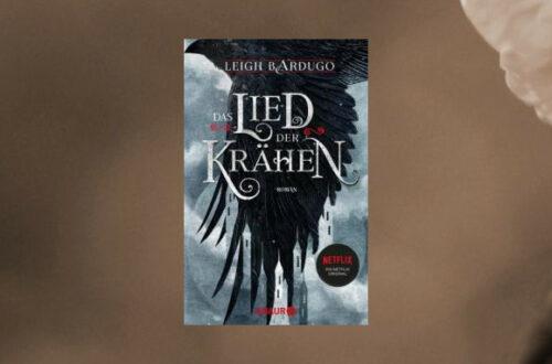 Cover Leigh Bardugo: Das Lied der Krähen. Foto: Knaur